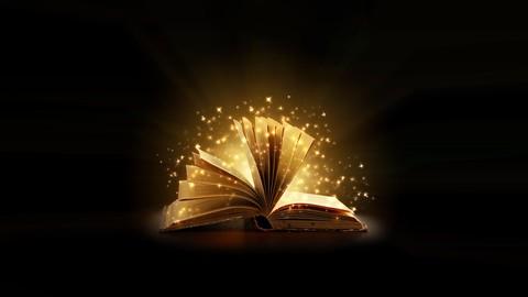 Writing Your Fantasy Novel