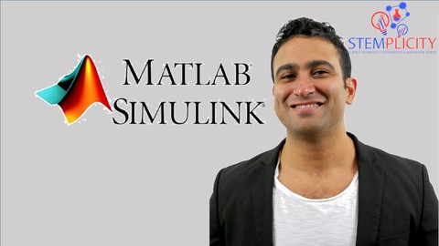 Netcurso-matlabsimulink-for-the-absolute-beginner