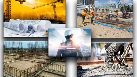Basics of Civil Engineering in Construction