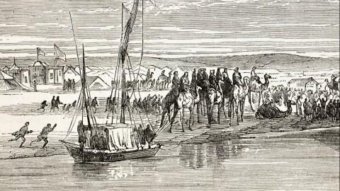 Netcurso-napoleon-in-egypt