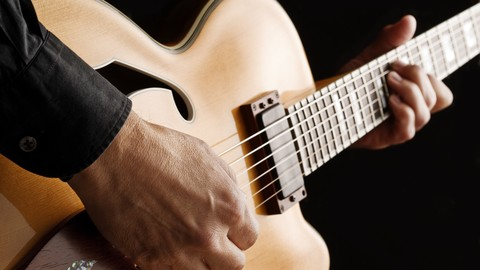 Learn Guitar Basics in 7 days for Complete Beginners