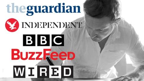 Digital Journalism 101 : get published in online media