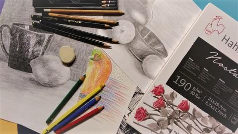 Netcurso-//netcurso.net/pt/curso-basico-de-desenho