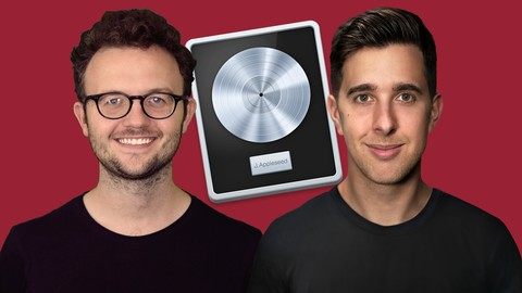 Music Production in Logic Pro X : Mixing Vocals