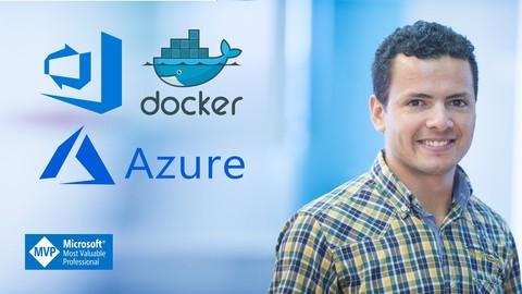 Getting started with DevOps using Azure DevOps & Docker