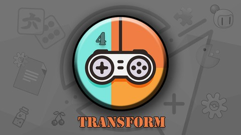 Programación Unity [4] - Clase Transform