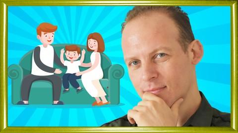 Parenting By Teaching Business & Entrepreneurship