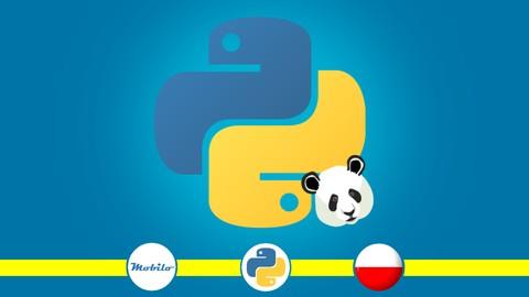 Data Science: Analiza danych w Python i PANDAS