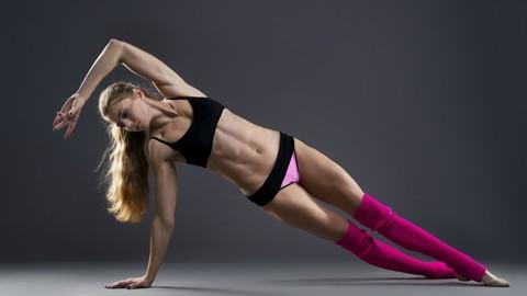 Kadın Fitness: Evde Aletsiz Çalışarak Model Vücuduna Ulaşın