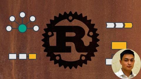 Rust language: The Rust Programming Language for Beginners