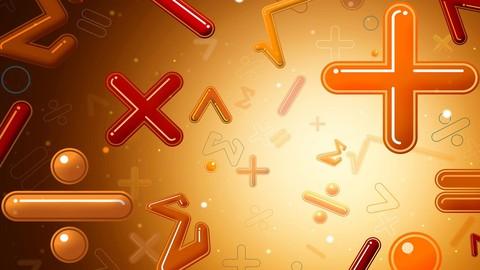 Learn Fundamentals Of Mathematics