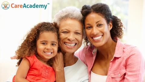 Essential Skills for Family Caregivers