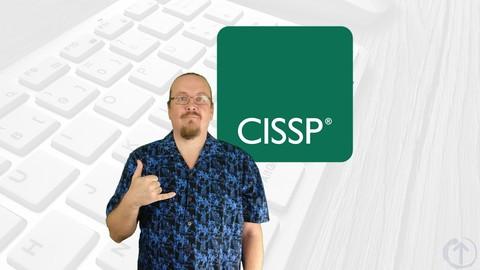 CISSP Certification: CISSP Domain 3 & 4 Video Boot Camp 2021