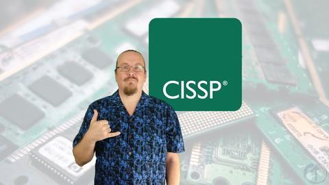 CISSP Certification: CISSP Domain 5 & 6 Video Boot Camp 2021