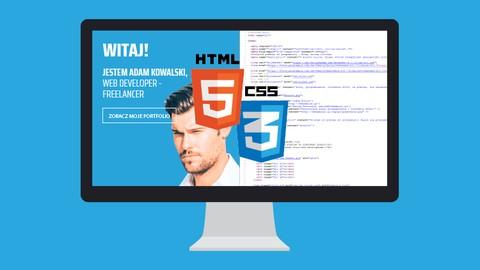 Web developer od podstaw w 15 dni