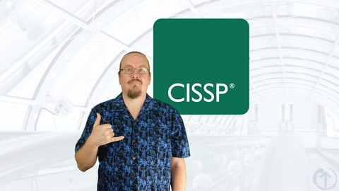 CISSP Certification: CISSP Domain 7 & 8 Video Boot Camp 2021