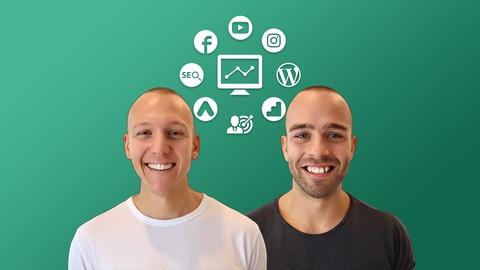 50 Digital Marketing Hacks | Social Media Marketing Growth