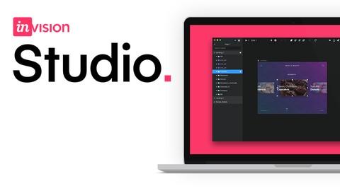 Netcurso-invision-studio