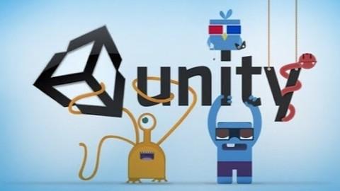 Lógica da programação com  Unity