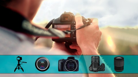 Photography For Beginners Complete Guide: Master Photography