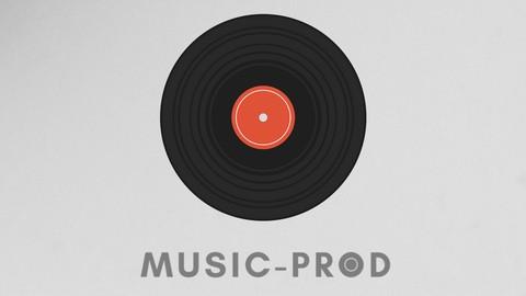 Logic Pro X: EDM Electronic Music Production in Logic Pro X - Resonance School of Music