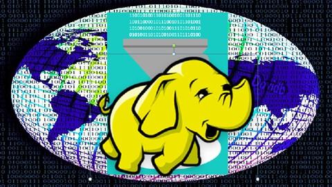 Big data and Hadoop framework