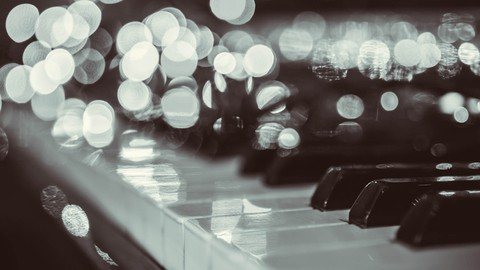 Jazz Piano Chords - Rich Sounding Jazz Chords for the Piano