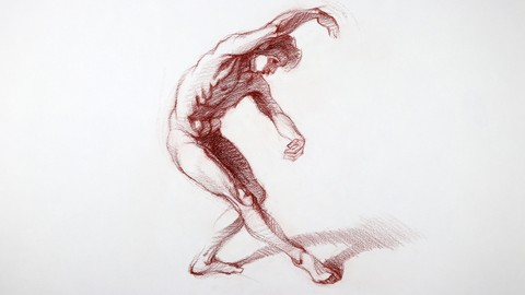 The Art & Science of Figure Drawing: GESTURE