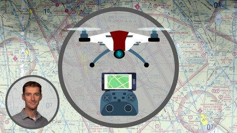 Airspace and Charts for Part 107 UAS Drone Remote Pilots