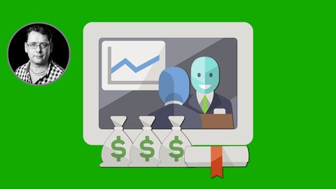 Sales Skills & Negotiation Skills - Selling Masterclass 2021