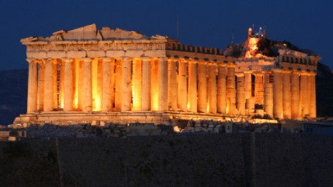 Lectures on Greek History and Culture