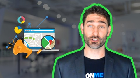 Local SEO Course: 10x Your Local Customers
