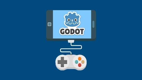 Aprenda a criar jogos com Godot 3.0