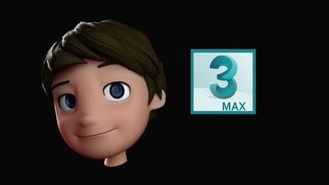 Learn 3D Facial Rigging For Beginners in 3ds Max