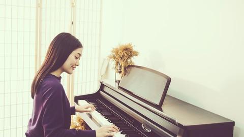 Learn 2 songs in 5 weeks : Beethoven & Bach