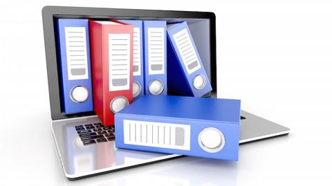 FileMaker Document Management Solution