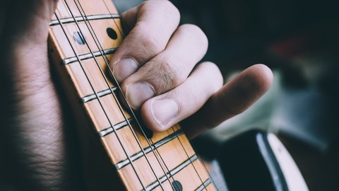 Guitar Finger Easy Exercise Lessons