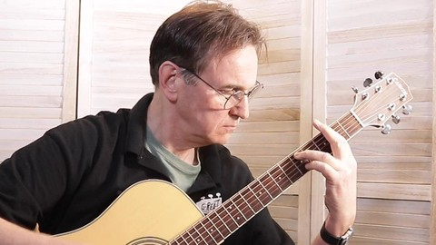 How to Play Guitar Bar Chords