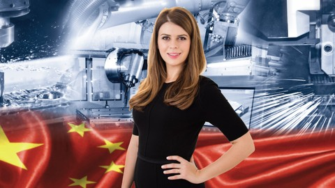 How to manufacture products in China