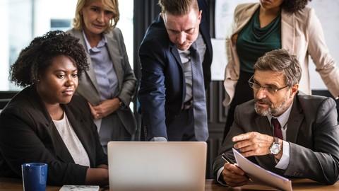 Introducción a la gestion de Proyectos y Servicios IT