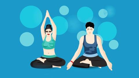 Netcurso-online-yoga
