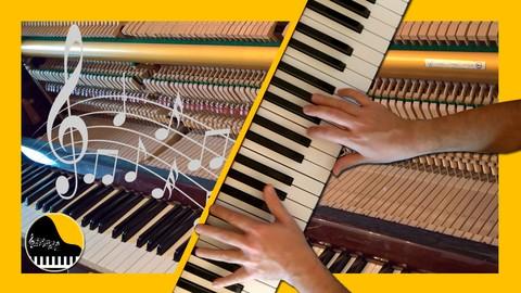 Netcurso-aprende-piano-desde-cero