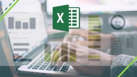 Excel para el análisis: tablas dinámicas, powerquery y pivot