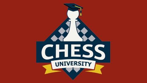 Chess University's Intro To Chess Crash Course