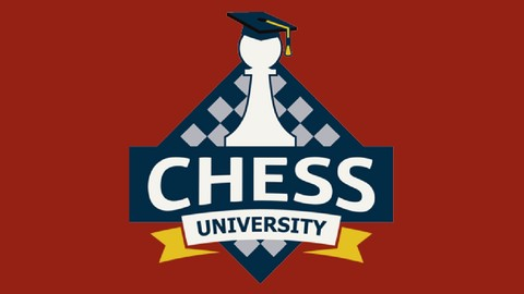 Chess University's Intro To Chess Crash Course