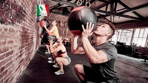 Free Fitness Tutorial - Taller de Entrenamiento Funcional