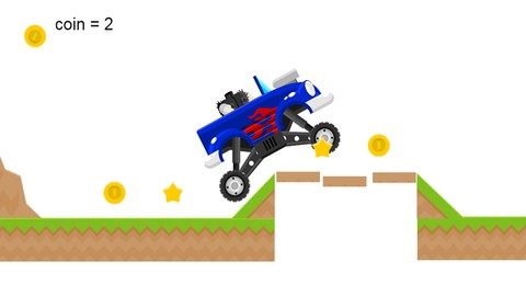 GAME DEVELOPMENT WITH CONSTRUCT 2/3 - MASTER COURSE IN HINDI