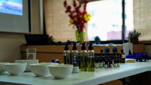 Netcurso-aromaterapia-elaboracion-de-preparados-y-mezclas