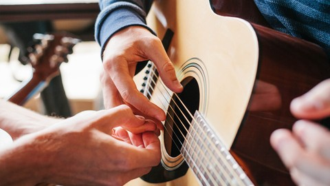 Learn to Play Guitar In 20 Days - Guitar Beginner Lessons Coupon