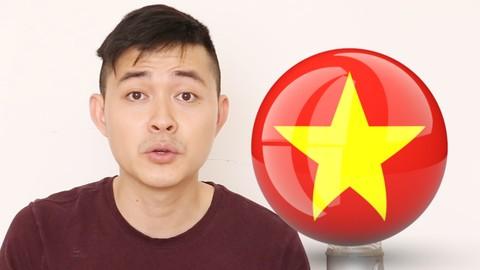 Vietnamese Pronunciation :  Southern Dialect